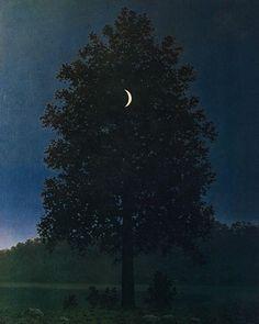 Rene Magritte 1957-September-16