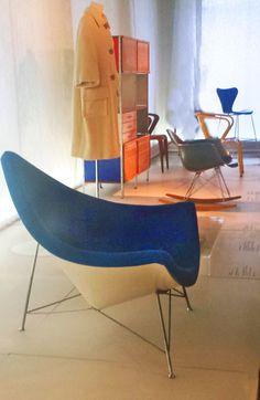 MUSE - musée de la Mode et du Design de Lisbonne - avril 2016 © Zeeloft