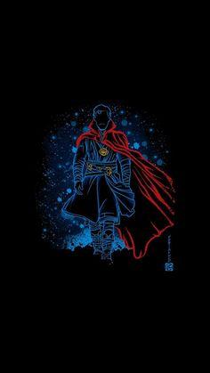 Fondos de Pantalla Avengers Infinity War Celular HD y - Art Tutorial and Ideas Marvel Doctor Strange, Doctor Stranger Marvel, Doctor Strange Drawing, Marvel Fan, Marvel Dc Comics, Marvel Heroes, Marvel Universe, Harley Queen, Mundo Marvel