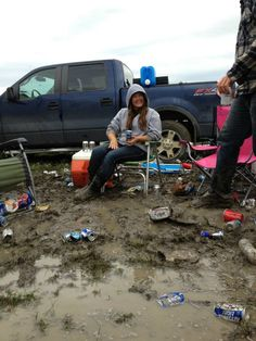 chilling at craven