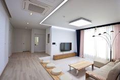 전주 효자동 농소마을 주택 인테리어 - 전주인테리어 디자인투플라이