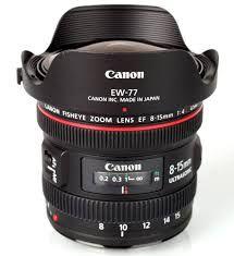 Resultado de imagem para samples canon 8-15mm