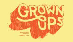 Grown Ups - Jake Dugard