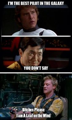 Star wars, Star Trek, and Firefly. Star Trek, Geek Out, Nerd Geek, You Dont Say, Firefly Serenity, Serenity Quotes, Nerd Love, Joss Whedon, To Infinity And Beyond