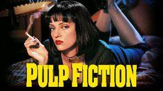 Una de las películas más representativas del cine de Tarantino por su combinación de humor y violencia junto a diálogos muy elaborados. Se estrenó en 1994. se llevó un Oscar