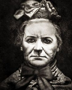 Angel of death: Victorian serial killer Amelia Dyer is believed to have killed up to 400 babies. Worst killer in British history!