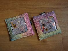 #Lennylamb #spybag #KodoBa Lennylamb Little Love Rainbow Spybags made by KodoBa