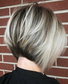 Basic Rules How To Choose The Best Balayage Depending On Your Hair Type And Color ★ Haircuts For Medium Hair, Bob Hairstyles For Fine Hair, Medium Hair Styles, Curly Hair Styles, Trendy Haircuts, Bob Haircuts, Hairstyles Haircuts, Fashionable Haircuts, Blonde Hairstyles