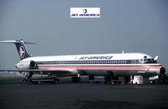 Jet America0
