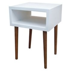 Room Essentials™ Mid Century Modern Accent Table : Target