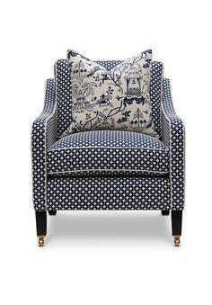 Collette Chair | Diane Bergeron for Arthur G | Occasional Chair | Bench | Californian Glamour | Australian Made | Melbourne | Sydney | Perth http://www.arthurg.com.au/range/diane-bergeron-for-arthur-g