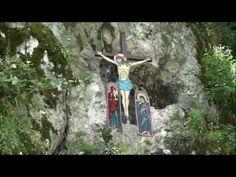 Cascada Manastirii Pahomie Waterfalls