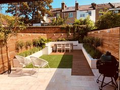 [New] The 10 Best Home Decor (with Pictures) – HAPPY FRIDAY This Before and After from a garden we designed and built during a full refurb we did in East Dulwich. We designed the built in seating area to the rear of…Read Small North Facing Garden Ideas, East Facing Garden, Small City Garden, Small Courtyard Gardens, Small Narrow Garden Ideas, Back Garden Design, Modern Garden Design, Backyard Garden Design, Patio Design