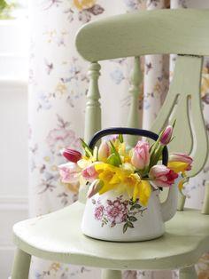 Mix and Match florals