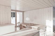 Gallery of Four-cornered Villa / Avanto Architects - 13