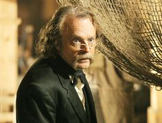 "Deadwood Brad Dourif as Doc Cochran AKA Charles Lee Ray, or ""Chucky"" Deadwood Series, Deadwood Tv Show, Deadwood South Dakota, Chucky Movies, Cast Images, Jekyll And Mr Hyde, Hbo Series, Dirty Dancing, Western Movies"