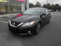 Griner Nissan: Photos for 2016 Nissan Altima 2.5 SL