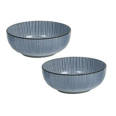 Sendan Tokusa Bowl Set Of 2 now featured on Fab.