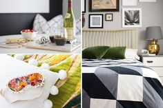 10 Easy Ways to Make Your Bedroom Feel Even Cozier | eHow