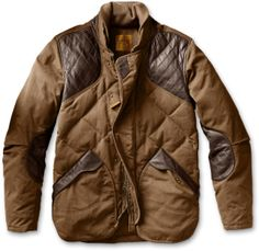 1936 Skyliner Hunting Model Expedition Cloth® Jacket | Eddie Bauer