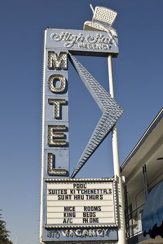 High Hat Regency Motel