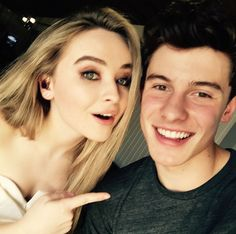 Show Of The Summer Sabrina Carpenter Shawn Mendes
