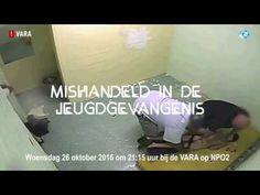 ZEMBLA - Mishandeld in de jeugdgevangenis