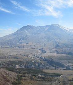 A Volcano Trip