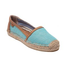 Womens Sperry Top-Sider Danica Espadrille available at #Journeys   #springfashion #shoes