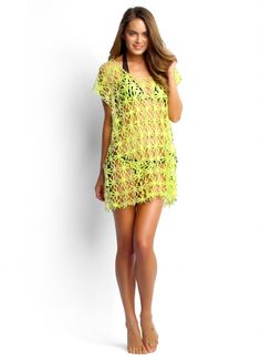 This Kaftan is amazing! It would match my fav bathers perfectly!