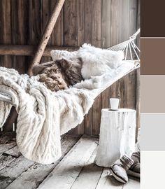 Hamacs et Chaises Confortables | La Vie LC