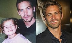 Paul Walker's daughter Meadow shares throwback snap as Fast and Furious 7 breaks records