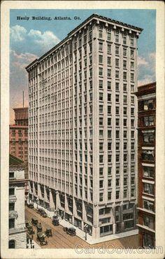 Healy Building Atlanta Georgia