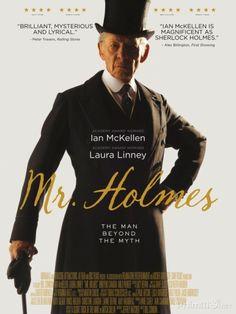 Thám Tử Holmes - Hd
