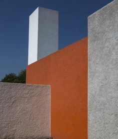 After an absence, the author returns to the capital and renews his appreciation of the great Mexican architect. - nytimes article on luis barragan