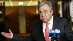 #Former #Portuguese PM poised to become next #leader...