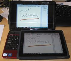 Control Your IWB from your iPad