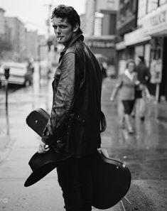 Portrait • Bruce Weber