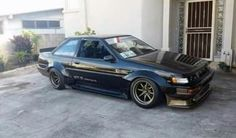 Japanese Domestic Market, Corolla Ae86, Toyota Corolla, Import Cars, Toyota Cars, City Car, Japanese Cars, Jdm Cars, Cars And Motorcycles