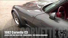 Bobb Gear: Dodge Ram Daytona/Corvette C3 praticamente nuova!