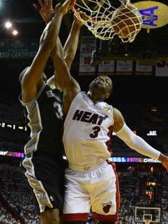 Spurs rout Heat in Game 4 for 3-1 NBA Finals lead - USA TODAY #Spurs, #Heat, #NBA