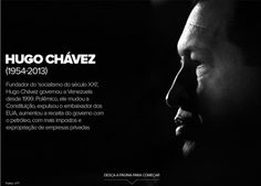 Hugo Chávez remembered