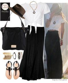 """""""go boho"""" by norwich-ave ❤ liked on Polyvore"""