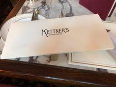 Tri-fold menus?