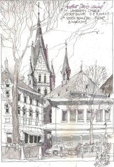 St. Lambertus Church, Castrop-Rauxel, D | by JochenSchittkowski