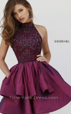 Sherri Hill 32338 - NewYorkDress.com