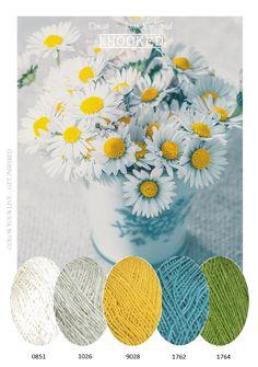 Yarn inspiration: Lopi Einband