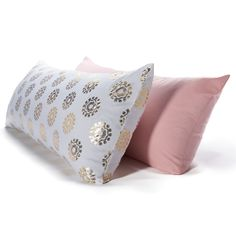 The Big One® 2-pack Body Pillow Cover