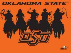 Oklahoma State Fight Song