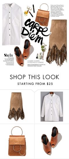 """""""carpe diem"""" by punnky ❤ liked on Polyvore featuring Maryam Keyhani"""